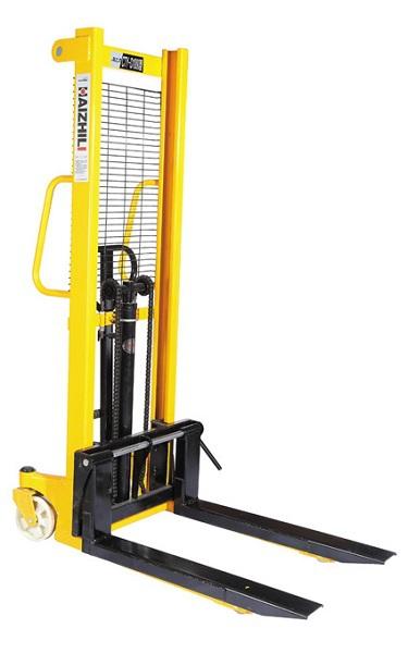 Buy pallet jacks & hand pallet trucks   manual forklift   toyota.