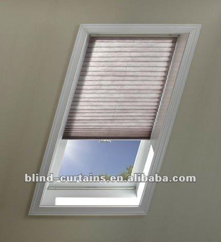 Buena calidad techo claraboya ciega cortina identificaci n del producto 627270674 spanish - Cortinas para tragaluz ...