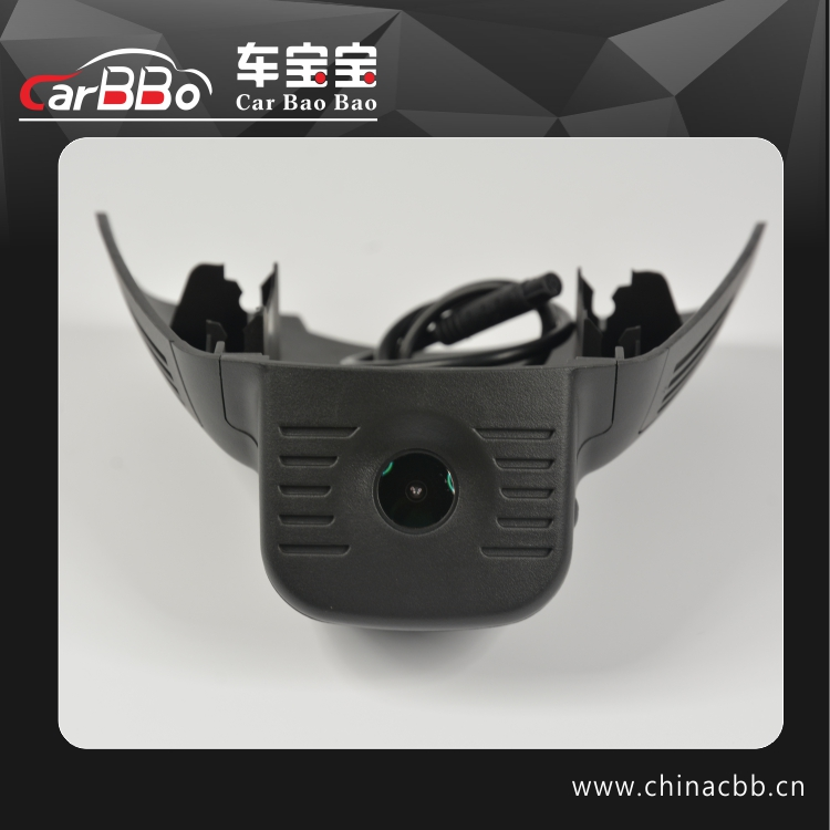 Original car design auto camera recording with 3g wifi SD / LDWS / FCWS full HD Benzeclass car dvr