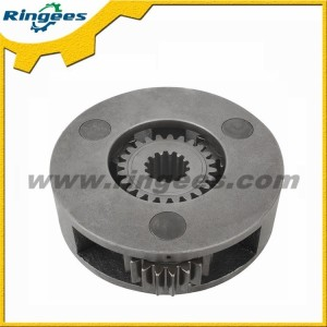 Swing reduction gear carrier 1st level assembly for Hitachi EX120-5 excavator