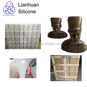 industrial liquid moulding silicone for gypsum cornices decorations