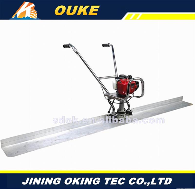 Factory direct supply hand polishing machine for granite marble with great price,handheld concrete vibrating screed