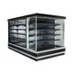 Refrigerated Multideck Cabinet With Shelf