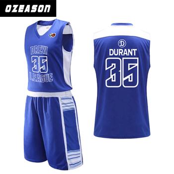 46eb89d5b 2017 New Design Customize Your Own Boys Basketball Jerseys Uniform ...