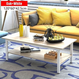 New Modern Studio Collection Wooden Coffee Table Deluxe Table Tea Table