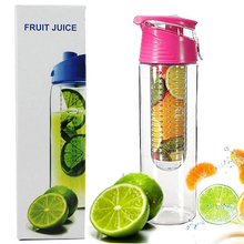 Hot private label joyshak protein BPA gratis <span class=keywords><strong>botol</strong></span> air infuser 750 ml detox gym sport <span class=keywords><strong>botol</strong></span> air buah infuser