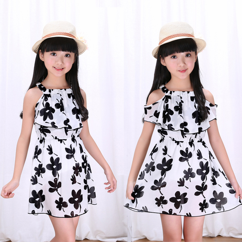 Wholesale Korean Kids Clothes Wholesale 10 Year Old Dresses Baby ...
