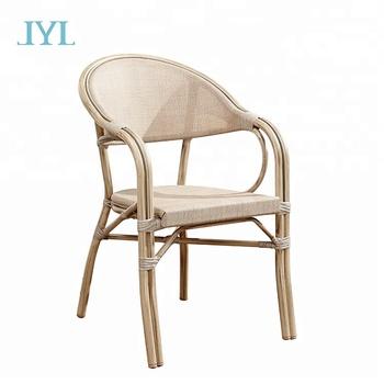 Groovy Leisure Garden Furniture Outdoor Aluminum Frame Bamboo Cafe Chairs Buy Outdoor Chair Garden Chair Cafe Chair Product On Alibaba Com Inzonedesignstudio Interior Chair Design Inzonedesignstudiocom