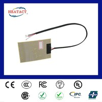 Taiwan new customized electric heating heater for fish tank heaters