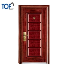 Nostalgia kerala front steel security door designs