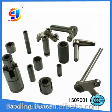 high precision central machinery drill press parts