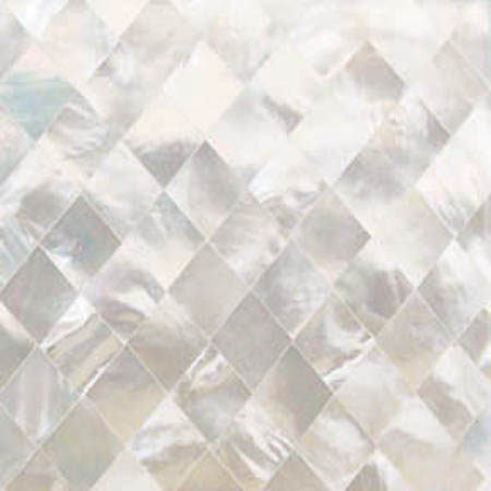 natural white mother of pearl oyester seashell mosaic tile for your family and hotel