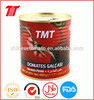 Kosher Canned Food Pizza Sauce Tomato Sauce/Paste