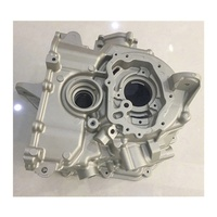 China Manufacturer OEM Service Customized Die Casting Metal Shaping