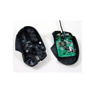 Mouse PCB Assembly OEM PCBA Service Mouse Circuit Board