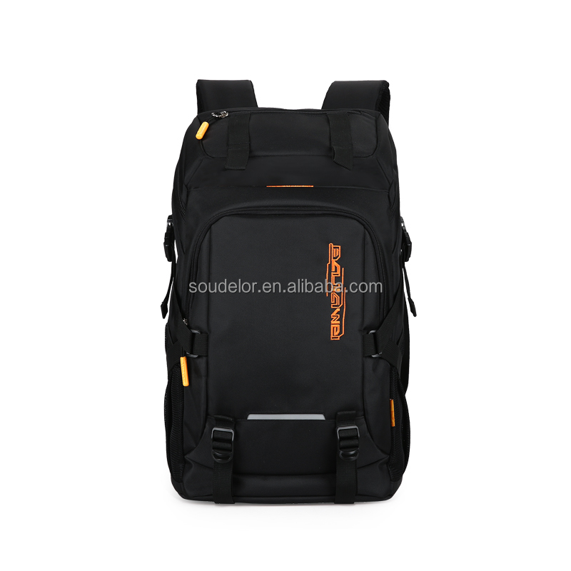 2018 Soudelor wholesale waterproof laptop backpack bags hiking backpack 40l for <strong>school</strong>