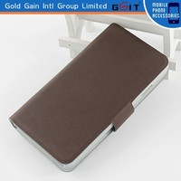 Premium Flip Leather Case For Samsung S Advance I9070 Cover Replacement