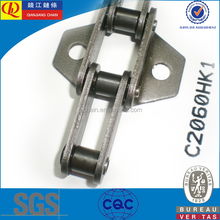 C2060HK1 professional double pitch conveyor chain
