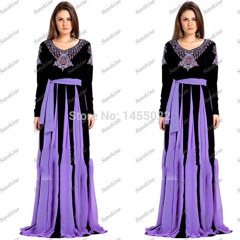 Cheap abaya kaftan dresses, find abaya kaftan dresses deals on line ...