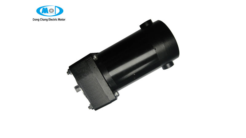 zheng gear motor/80 w to 600 w vending machine gear motors/12 volt scooter motors