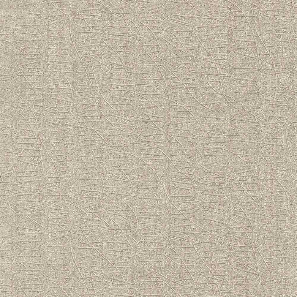 Waffles Tan Textured Wallpaper For Walls - Double Roll - By Romosa Wallcoverings