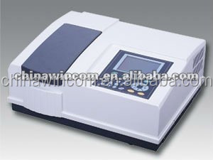 UV VIS Double Beam Spectrophotometer Lab UV VIS Spectrophotometer UV2800