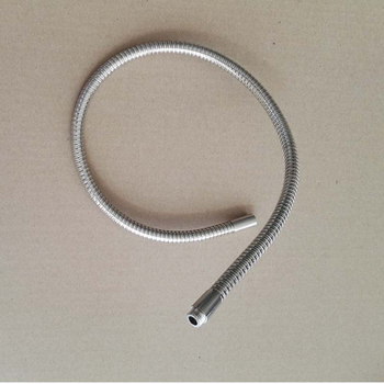 Flexible steel gooseneck made in china