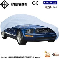 SIZE M UV Protection WATERPROOF PROTECT OUTDOOR INDOOR FULL CAR COVER BREATHABLE