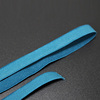 China Wholesales Dark Blue Garment Accessories Decorative Bra Straps Elastic Belt Webbing