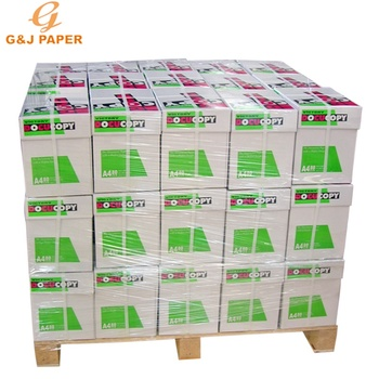 Carton Packing A4 Copy paper 80gsm