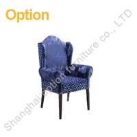 Professional design Good Service cow hide chair