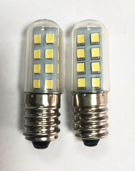 12 years experience of factory manufacturers,low prices refrigerator led lamp,E14 led refrigerator bulb