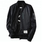 custom men bomber jacket wholesale