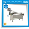 snack seasoning machine, Cylinder Fried Food Seasoning Machine - 1.47 Kw, TT-FS3000-C