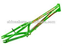 New Arrival 20'' TRIAL FRAME Alloy bicycle frame ,bike frame