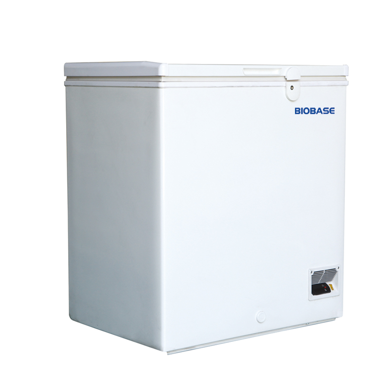 BIOBASE China Laboratory -25 Degree 203L Chest Horizontal Deep Freezer