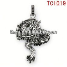 TC1019 2013 Warm design with elegant dragon cool for unisex