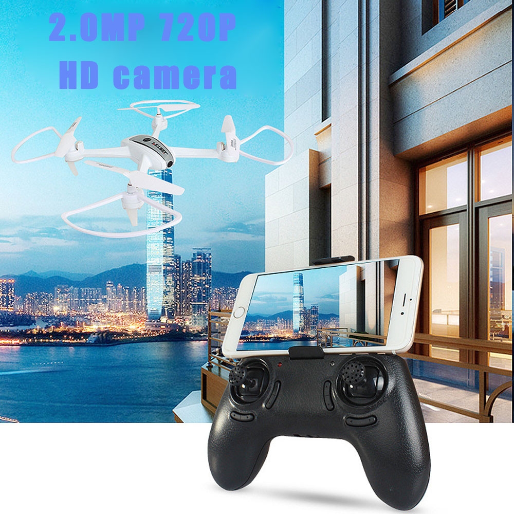2018 New Style H820 Helicute RC Quadcopter Drone WIFI FPV With HD Camera
