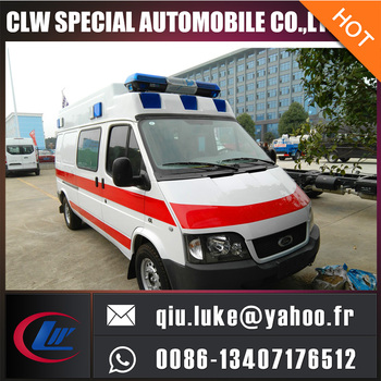 American Brand Ambulance Car For Sale,Low Price High Quality ...