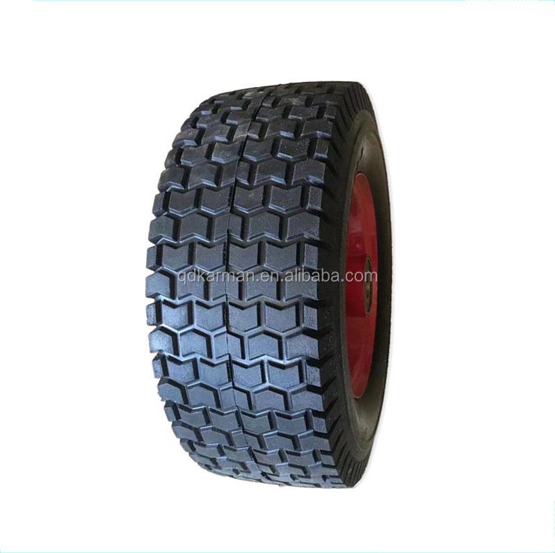 2 Ply 16x6.50-8 NOS 16x6.5-8 Tube Type Turf Tread Tire