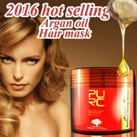 At home use hair mask best quality no heat daily care repair frizz hair smoothening