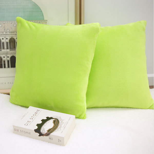 cheap wholesale elegant body massage throw pillow