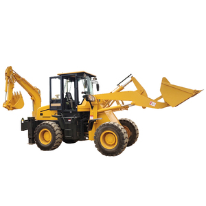 VOTE VTZ 4 Models Micro Front End Backhoe Loader in Fiji