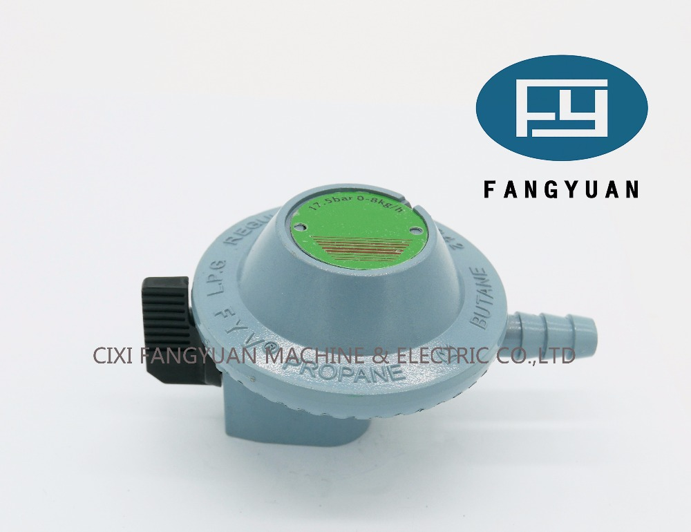 Low Pressure LPG Gas Cylinder Regulator FY-RV-01