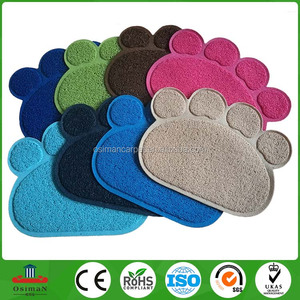 Best Supplier high quality cat toilet base pet pads,cat litter pads trapper,cat litter tray