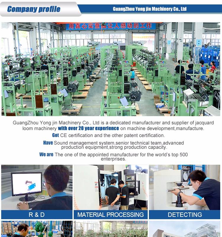 Most Advanced Industrial Weaving Machine,Muller Weaving Loom