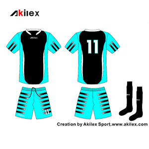 oem reversible plain soccer jersey with customized logo