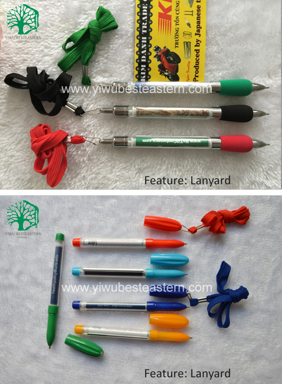 2015 best selling flag pen