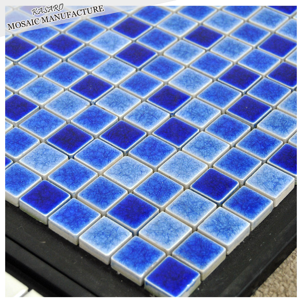 Blue Ceramic Tiles, Blue Ceramic Tiles Suppliers and Manufacturers ...