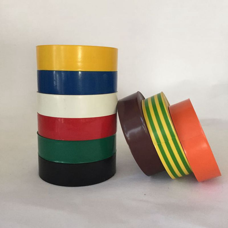 alibaba cn electrical material price list adhesive for pvc electrical tape